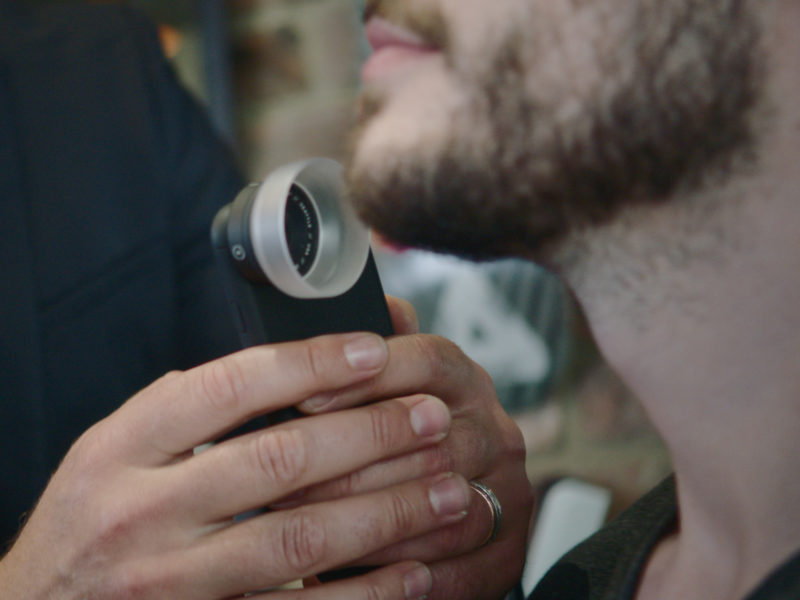 Braun Beard Diagnostic Tool